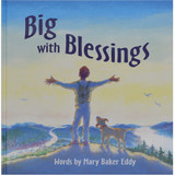 Big with Blessings — Front cover