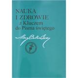 Nauka i zdrowie z Kluczem do Pisma Świętego – SH Paperback (Polish)