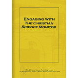 Engaging with The Christian Science Monitor