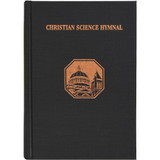 Christian Science Hymnal (Hymns 1–429) – Sunday School edition - Front cover