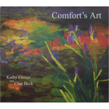 Comfort's Art – CD — Front cover