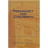Pregnancy and Childbirth (pamphlet) - Front cover