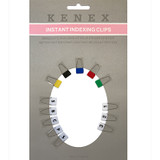 Markers – Kenex Reader's Pack