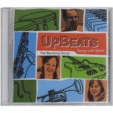 Upbeats: Songs with Spirit! – CD - Front cover