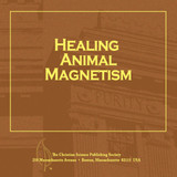 Healing Animal Magnetism – Audiobook (download)
