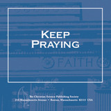 Keep Praying – Audiobook (download)