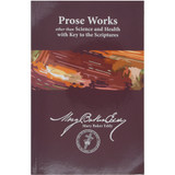 Prose Works – Sterling Midsize Edition (Paperback) - Front cover