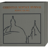 Christian Science Hymnal: Hymns 430–603 – USB Flash Drive - Front