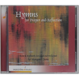 Hymns for Prayer and Reflection – CD - Front cover