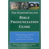 The HarperCollins Bible Pronunciation Guide – Front