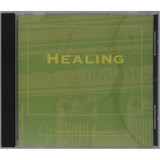 Healing – Audiobook (CD) - Front cover