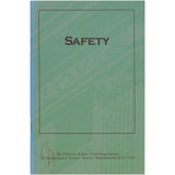 Safety (pamphlet 3-pack) - Front cover