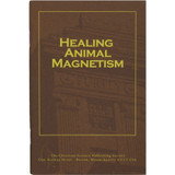 Healing Animal Magnetism (pamphlet 3-pack) - Front cover
