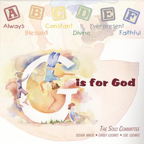 Teach Me To Pray (SKU: DGTM3810)