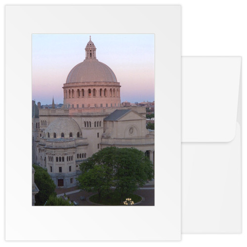 Greeting Card – Dusk (3-pack)