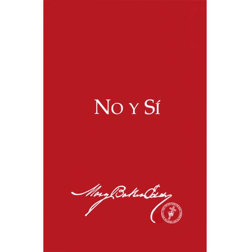 No y Sí (Edición eBook) / No and Yes (Spanish Translation — eBook) — (PDF)