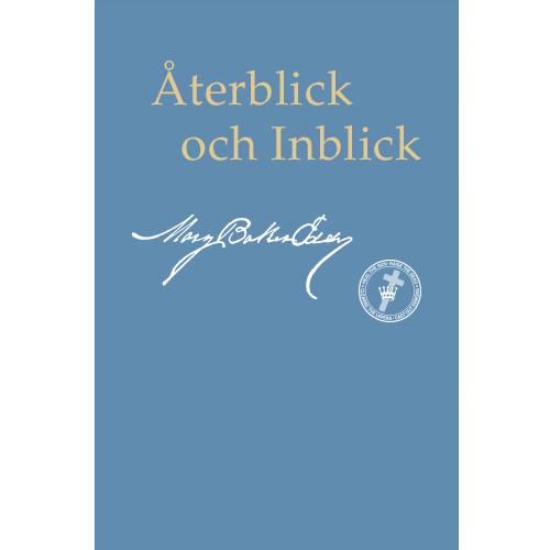 Återblick och inblick (eBok Upplaga) / Retrospection and Introspection (Swedish Translation — eBook) — (PDF)