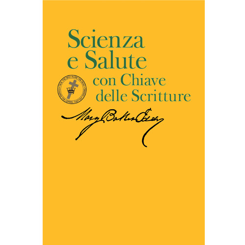 Scienza e Salute con Chiave delle Scritture (Edizione eBook)  (Italian) – (eBook) - (PDF)