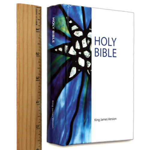 Holy Bible, King James Version – Sterling Edition (Pocket hardcover)
