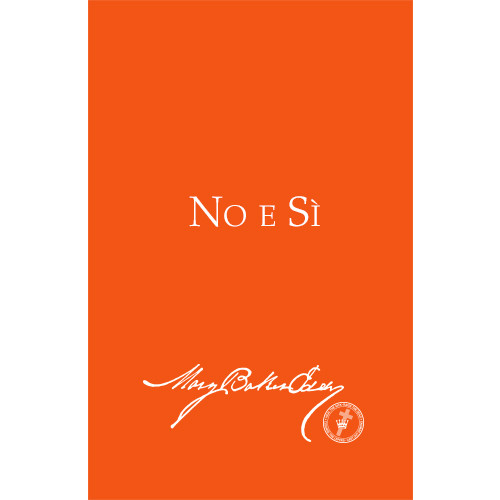 No e Sì (Edizione eBook) / No and Yes (Italian Translation — eBook) - (PDF)