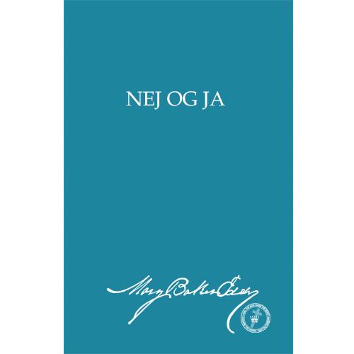 Nej og Ja (e-bog udgave) / No and Yes (Danish Translation – eBook) - (PDF)