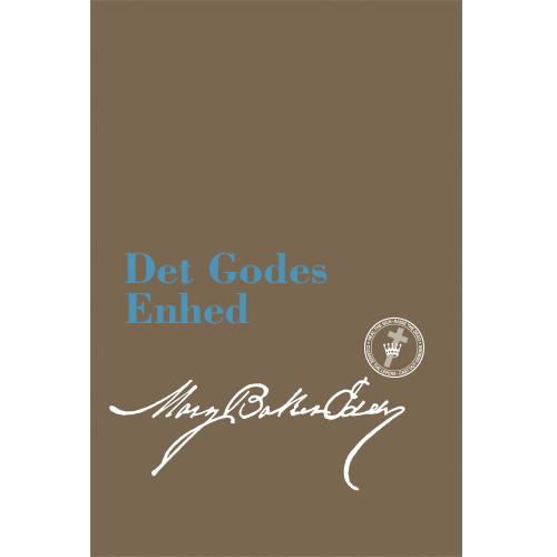 Mary Baker Eddys Skrifter - Dansk Oversættelse Pakke / Mary Baker Eddy's Writings Translation Bundle (Danish) — (PDF)