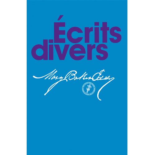 Les écrits de Mary Baker Eddy – traduction française offre groupée / Mary Baker Eddy's Writings Translation Bundle (French) — (PDF)