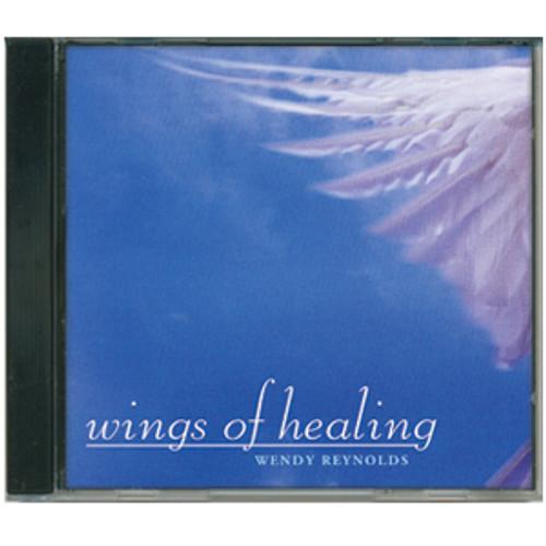 Wings of Healing – CD