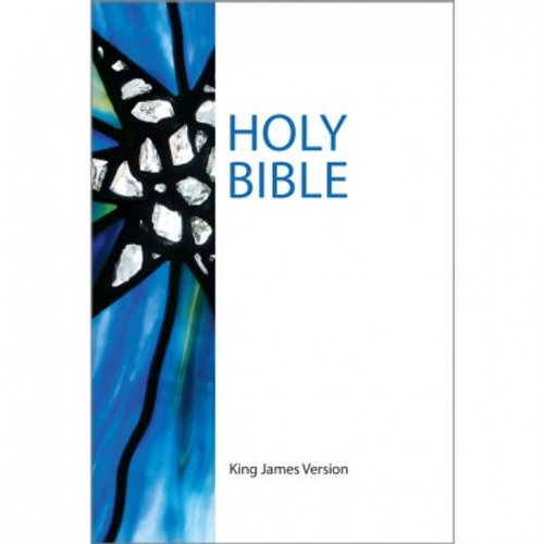 The Holy Bible: King James Version (eBook)