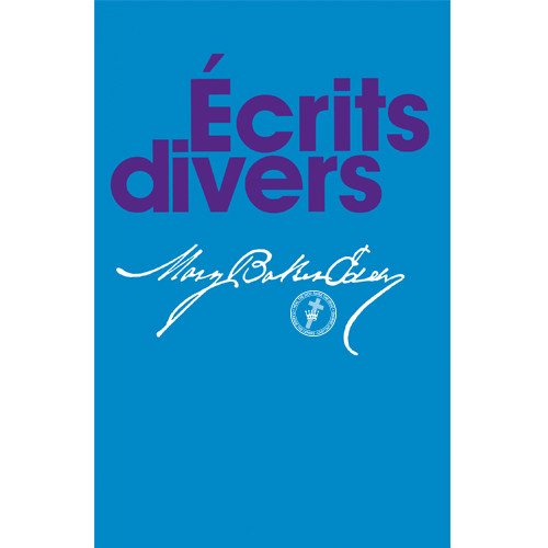 Écrits divers 1883-1896 (Édition électronique) / Miscellaneous Writings 1883-1896 Translation (French) — (eBook) - (PDF)