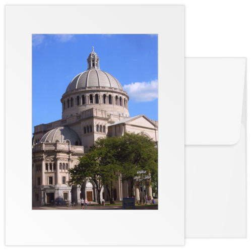 Greeting Card – Clear Day (3-pack)