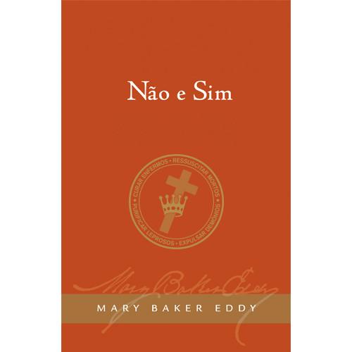Não e Sim (Edição eBook) / No and Yes (Portuguese Translation — eBook) —(PDF)