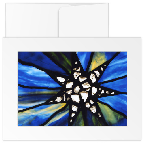 Greeting Card – Star (3-pack)