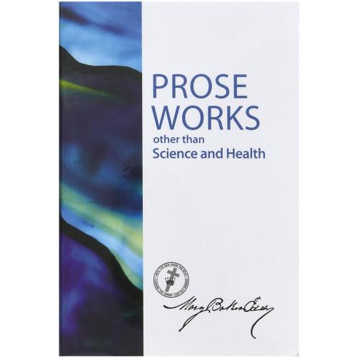 Prose Works - Sterling Edition Pocket Paperback