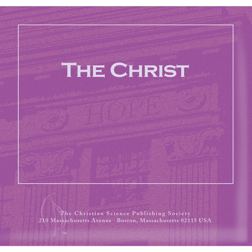 The Christ (Audiobook Download)