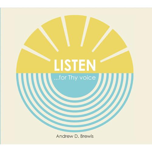 Listen... for Thy voice – Download