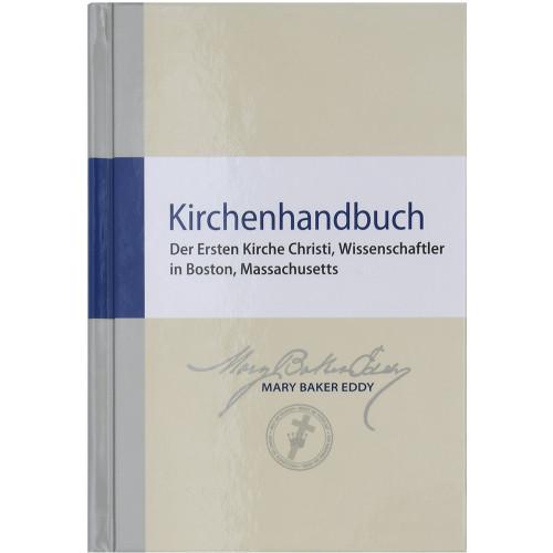 Kirchenhandbuch