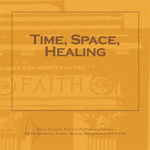 Time, Space, Healing – Audiobook (download)