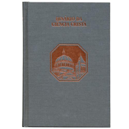 Hinário da Ciência Cristã // Christian Science Hymnal (Portuguese)