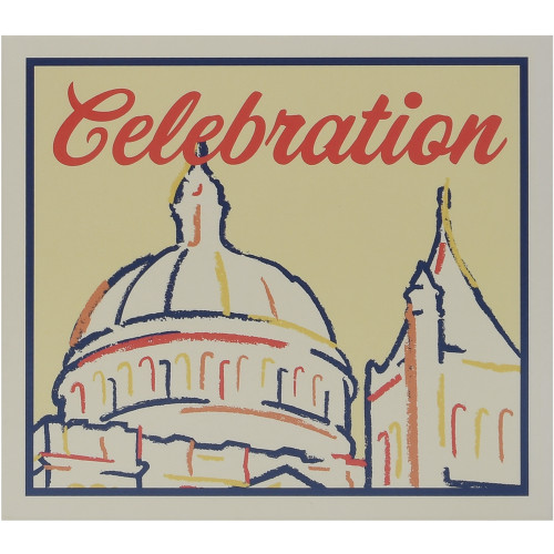Celebration – Downloadable audio