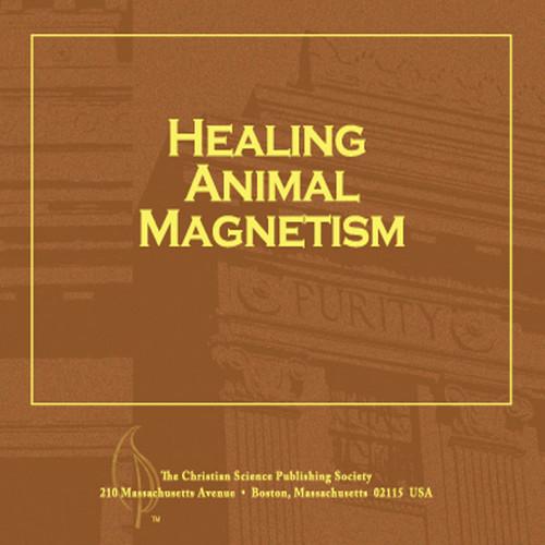 Healing Animal Magnetism – Audiobook (download)