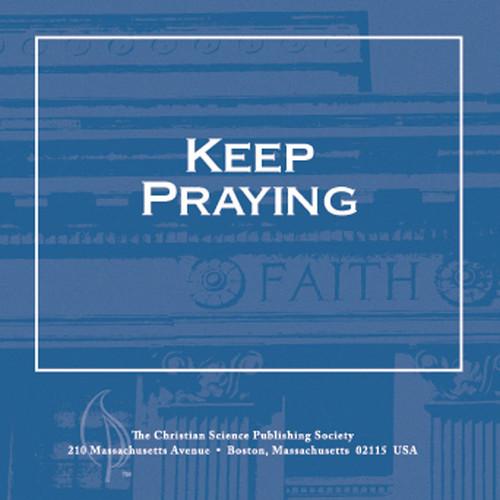 Keep Praying – Audiobook (download)