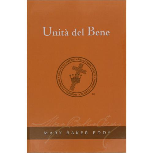Unità del Bene // Unity of Good (Italian)