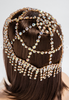 RHINESTONE HEAD JEWELRY