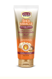 Shea Miracle Curl Activator Moisturizing Jelly