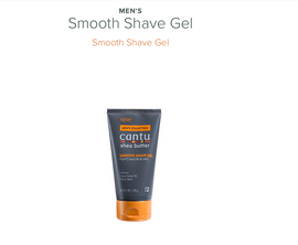 MEN Smooth Shave Gel