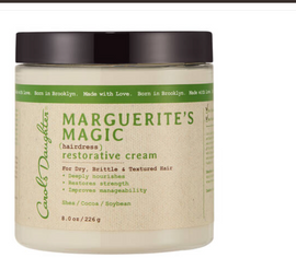 MUST HAVE MARGUERITE'S MAGIC RESTORATIVE CREAM