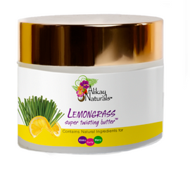 LEMONGRASS SUPER TWISTING BUTTER 8 OZ