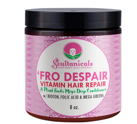 FRO DESPAIR, VITAMIN HAIR REPAIR MEGA DC