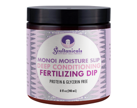 MONOI MOISTURE SLIP- DEEP CONDITIONING, FERTILIZING DIP